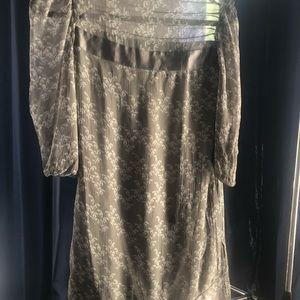 Cynthia Steffe Dresses - Designer dress - Cynthia Cynthia Steffe -grey